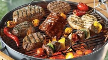Grigliate estive: consigli, cotture, marinate e ricette per manicaretti da chef