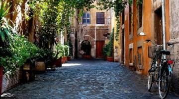 Dove mangiare a Trastevere e dintorni: 6 ristorantini campioni di gusto