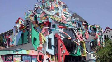 Dove andare in vacanza estate 2015: 10 hotel davvero stravaganti