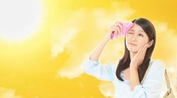 Insolazione e colpi di calore: sintomi e rimedi