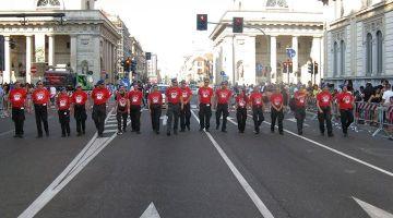 Milano solidale: un Ferragosto di solidarietà organizzato dai City Angels