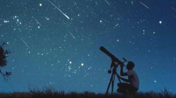 Notte di San Lorenzo 2015: non solo stelle cadenti