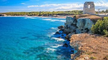 Salento: cosa vedere in tre giorni tra sole, mare e barocco leccese