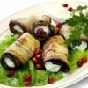 Ricette light estate: involtini di melanzane al sapore di mare