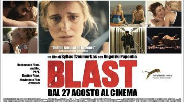 """A Blast: la crisi greca attraverso il dramma di una """"normale"""" famiglia – la recensione"""