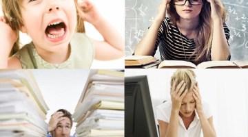 Stress da rientro: 8 fantastici trucchi per combatterlo e prevenirlo