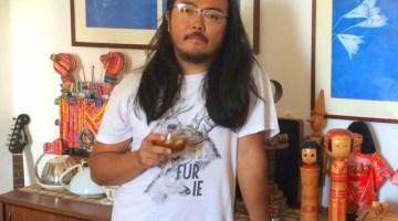 """Taketo Gohara: produttore de """"La Rivoluzione sta arrivando"""""""