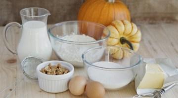 Ricette con la zucca: 12 piatti facili e veloci, per tutti i gusti