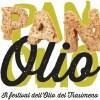 PAN'OLIO: il festival dell'olio del Trasimeno il 24 e 25 Ottobre