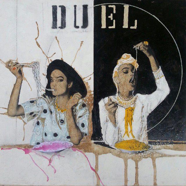 Duel - Daniele Carnovale