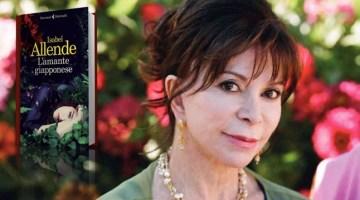L'amante giapponese di Isabel Allende: la recensione