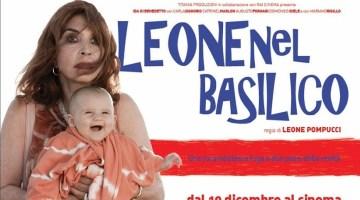 Leone nel basilico: trailer e recensione in anteprima del nuovo film di Leone Pompucci