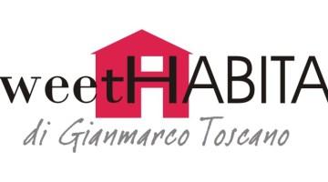 SweetHabitat: la rubrica di Design di Gianmarco Toscano