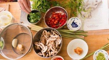 Cucina Evolution: sabato a Roma la cucina italiana diventa antiaging