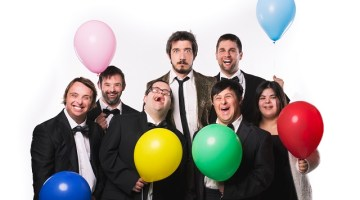 UP&Down, l'happening comico con Paolo Ruffini: replica il 27 marzo a Milano