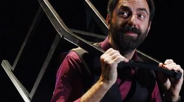 Quello che non ho: Neri Marcorè al Teatro Brancaccio di Roma