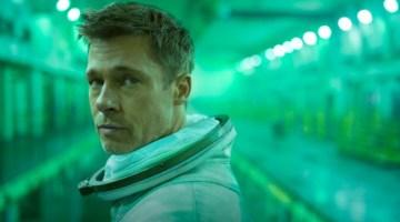 Ad Astra: trama, trailer e recensione del nuovo film di James Gray