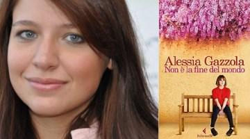 Non è la fine del mondo: recensione e contest sul nuovo libro di Alessia Gazzola