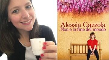 """Alessia Gazzola: e le sue tenaci """"stagiste"""""""
