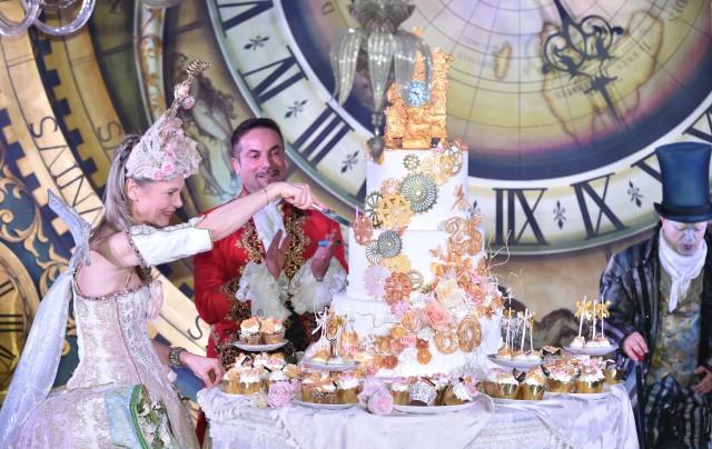 ballo del doge carnevale di venezia