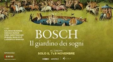 La visionarietà di Bosch: Il Giardino dei sogni