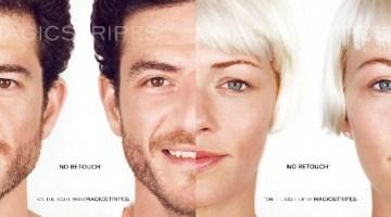 Lifting della palpebra senza chirurgia?: oggi si può con Magicstripes