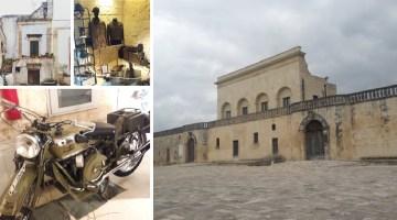 Salento educational tour:  Botrugno tra riti religiosi, folklore e tradizione