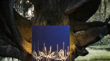 Tendenze arredo: I quadri-sculture di Camilla Carzaniga
