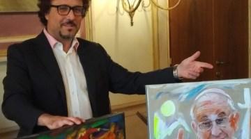 Officine Garibaldi: grande successo per la mostra Luminescenze pisane