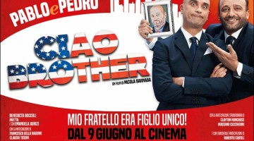 Ciao Brother: la comicità di Pablo & Pedro sul grande schermo