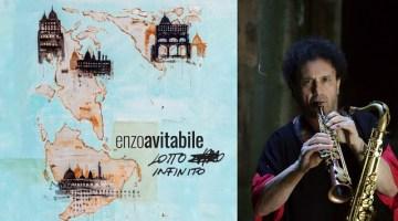 Lotto infinito: il nuovo album di Enzo Avitabile