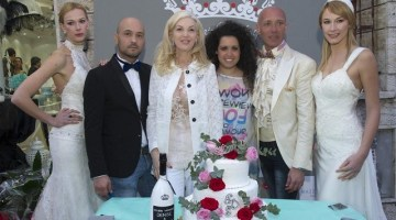 Delizie Wedding: esempio di un evento in grande stile