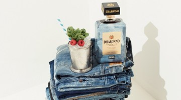 Disaronno wears Diesel: il brand italiano veste la Limited Edition 2019