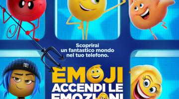 Emoji: Accendi le emozioni (recensione in anteprima)