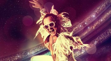 Rocketman: il travolgente biopic sulla vita di Elton John (recensione)