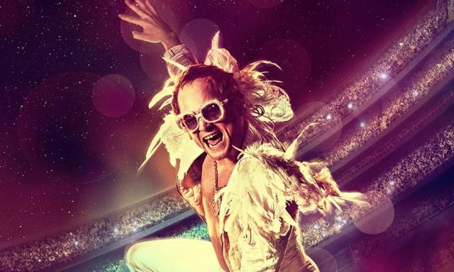 rocketman film Elton John recensione