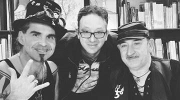Eutòpia: recensione del nuovo album dei Litfiba