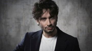 """Fabrizio Moro: """"Portami via"""" un singolo di platino"""