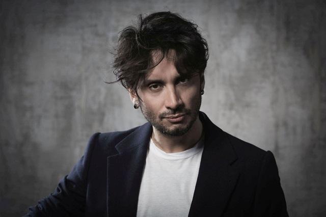 Fabrizio Moro (foto by Fabrizio Cestari)