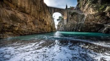 Cosa vedere in Costiera Amalfitana per ritrovare la passione in Autunno