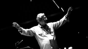 Franco Micalizzi e le sue celebri colonne sonore: il 16 giugno ad Amalfi