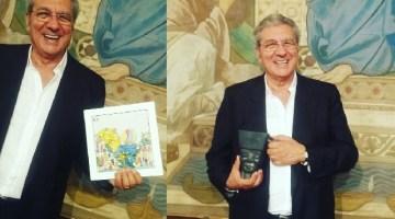 Franco Micalizzi: grande protagonista ad Amalfi con le sue colonne sonore