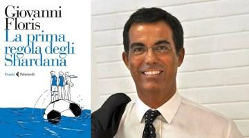"""Giovanni Floris: """"Il giornalismo è rigore, la narrativa è libertà!"""""""