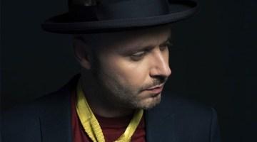 """Giulio Wilson: esce il 18 gennaio il suo nuovo album """"Futuro remoto"""""""