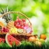 Frutta fresca: scopriamo tutti i benefici anche di quella esotica