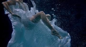 In Acqua: H2O Molecole di creatività alle Terme di Diocleziano