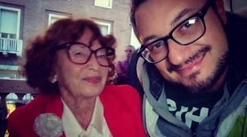 """Inge Feltrinelli: il mio incontro con la """"regina dell'editoria"""" alla RED di Roma"""