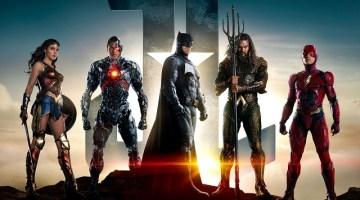 Justice League: recensione in anteprima