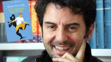 La compagnia delle illusioni: recensione del nuovo romanzo di Enrico Ianniello
