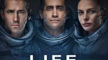 Life – Non oltrepassare il limite: Recensione, trailer e clip del film